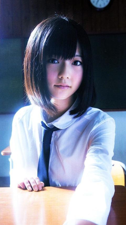 【AKB48G】全盛期のぱるるにルックスで勝てるメンバーって誰かいる?