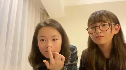 【朗報】AKB48チーム8長谷川百々花ちゃん(12歳)が無邪気過ぎて可愛いwww