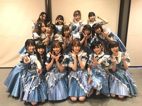 【AKB48】53rd「センチメンタルトレイン」4次完売状況、ミリオンは濃厚、STUが支店1位、峯岸11部完売の大波乱