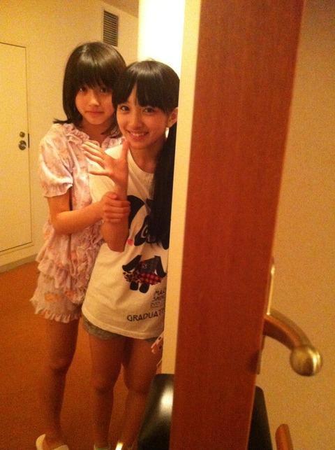 【AKB48】15期のおっぱいの破壊力ヤバ過ぎwwwwww