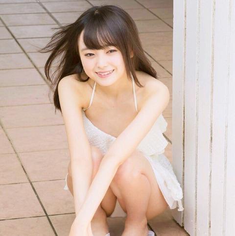 【AKB48】ひーわたんのパンチラ画像キタ━━━(゚∀゚)━━━!!【樋渡結依】