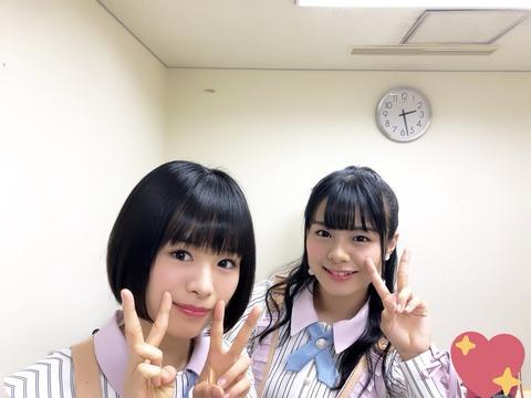 【NGT48】NHK総合「ごごナマ」に、おかっぱ・ひなたんがスタジオ生出演!【高倉萌香・本間日陽】