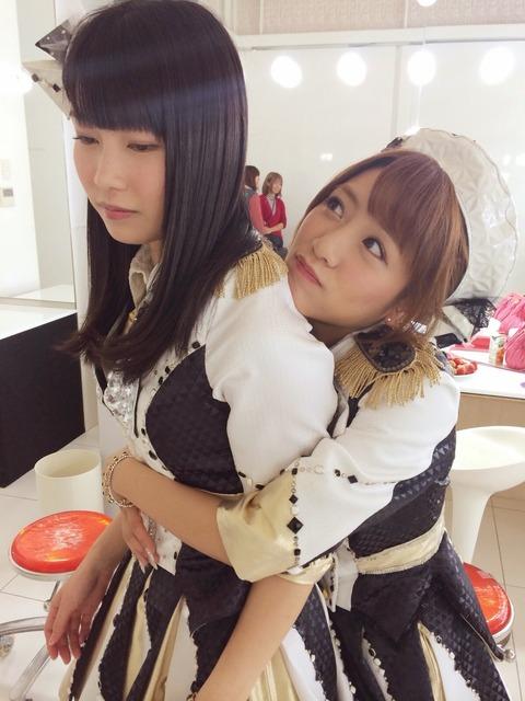 【AKB48】高橋みなみ「横山由依は仲が良い後輩はケアできるけど、他の子は頼りづらくなるから心配」