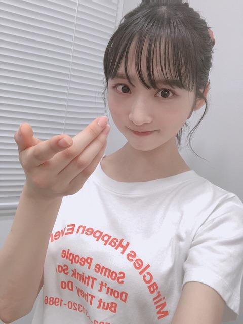 【AKB48】小栗有以って個人仕事が忙しいわけでもないし学校行ってないしSHOWROOMやらないしドボンやらないけどいつも何してるの?