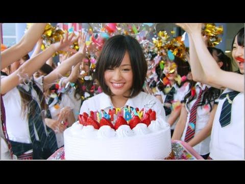 【AKB48G】史上最強のMVって、結局のところ「涙サプライズ」だよな?