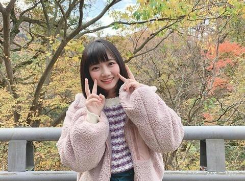 【NGT48】ファンと繋がっても不問なのに謹慎&クビになった羽切瑠菜は何やったんだよ!