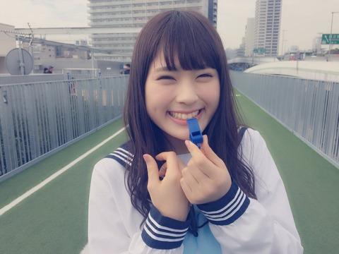 【AKB48G】もしも彼女だったらとても楽しそうなメンバーと言えば?