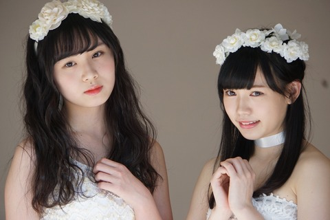 【悲報】HKT48荒巻美咲ちゃん、成長し過ぎてコレジャナイ感が・・・