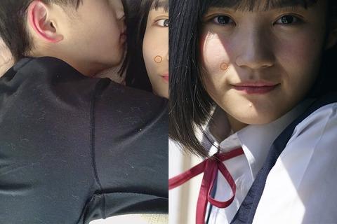 【AKB48】矢作萌夏がヤバイのはエース候補がやらかしたとかじゃないんだよな