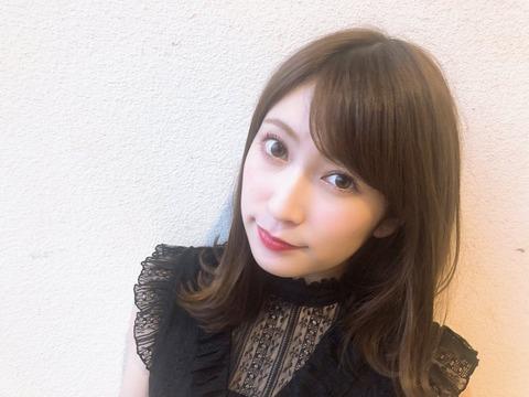 【NMB48】吉田朱里はいつまで握手会完売ゼロを更新し続けるのか?
