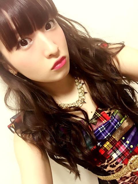【NMB48】梅田彩佳に近々卒業発表の可能性が急浮上