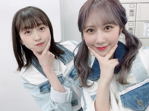 【HKT48】上野遥、劇場公演1000回達成!AKB姉妹グループで初の快挙