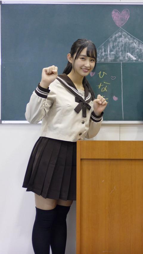 【AKB48G】制服姿のメンバーが好きなんです【画像スレ】