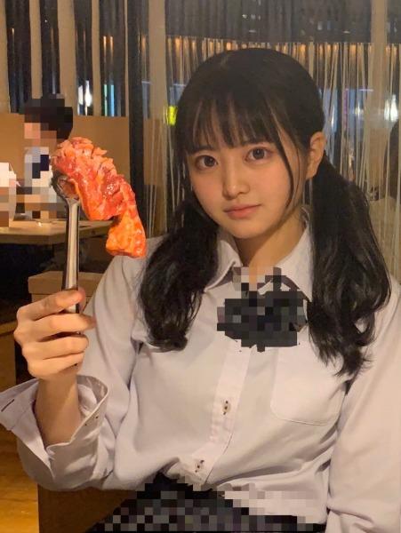 【SKE48】10期生の美女、木内俐椛子さんの初ブログついに公開!