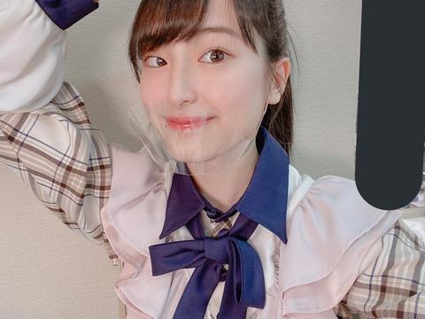 【AKB48】チーム8川原美咲が卒業発表【発表即日】