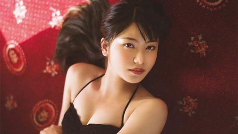【AKB48】横山由依「目標がないから、とりあえず『東京ドームやりたい』といってみる」