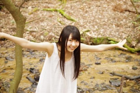 【元HKT48】あの井上由莉耶ちゃんが帰ってきたぞ!!!【Instagram】