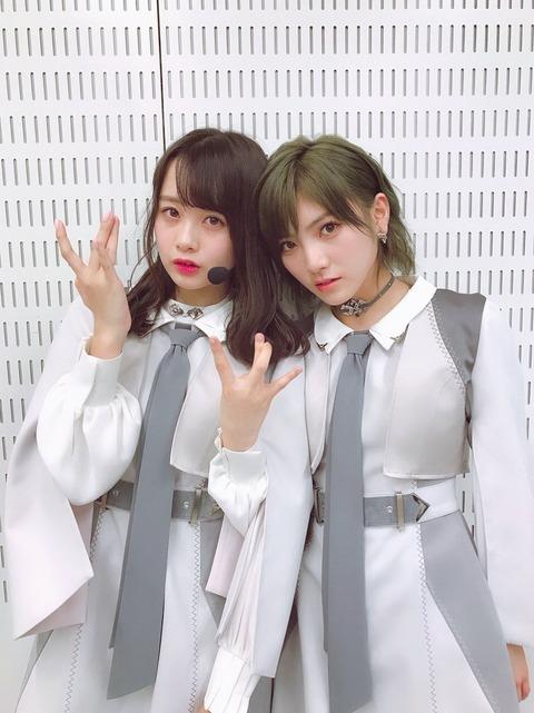 【AKB48G】歌唱力No.1、予選二日目トップは大本命AKB48岡田奈々!トップ3をAKB48が独占!