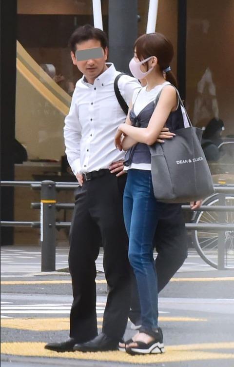 【画像】山口真帆さんが使ってたバッグ、雑誌の付録だった【まほほん】