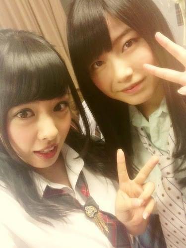 【NMB48】山田菜々と横山由依のサシ呑みを見てみたい【AKB48】