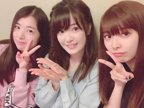 【AKB48】武藤小麟「家に帰るとリビングに岩立沙穂さんがいる」