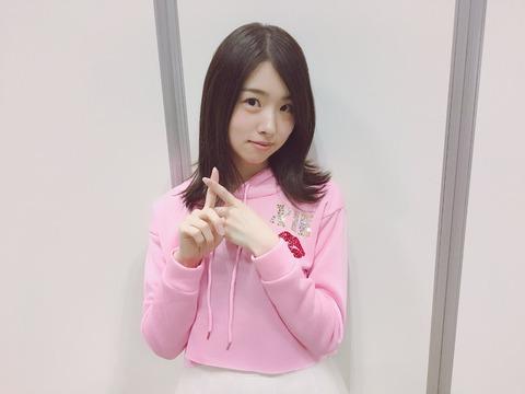【AKB48】岩立沙穂推してる奴っているの?【さっほー】