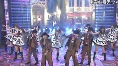 【AKB48】一番「この頃の勢い凄かったな」ってなるの貼奴が優勝