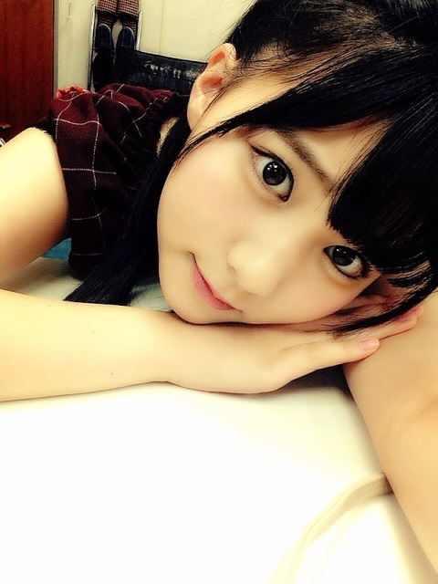 【HKT48】田中美久「私は不遇だけど握手人気もあるしググタスもコメ埋まるしグッズも売り切れる」