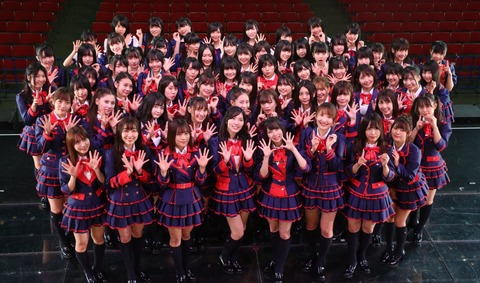 【SKE48】高柳明音「今いるメンバーが皆で心を一つにSKE48を守る」