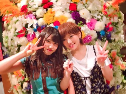 【AKB48】総選挙に出ないのに人気を上げ続ける村山彩希という謎メンバー