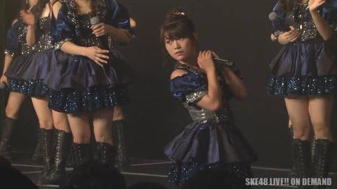 【SKE48】山内鈴蘭「昔みたいなガッツが後輩にはない。」「自分に何が足りないか考えて1ステージ大切にして。」