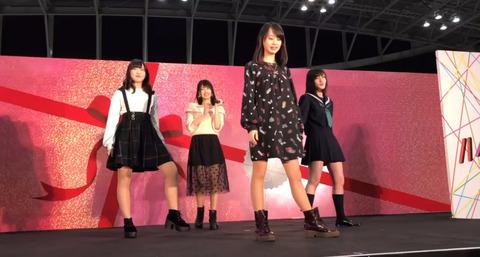 【動画】この子のダンスやばくない?www【AKB48・横山結衣】