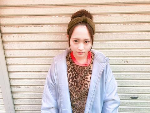 【朗報】川栄李奈が「ネクストブレイクランキング2017 女優編」で6位にランクイン!!!