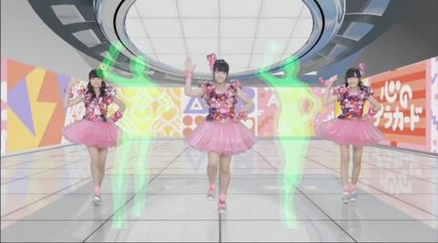 【AKB48】心のプラカード振り付け動画の人選が酷すぎる