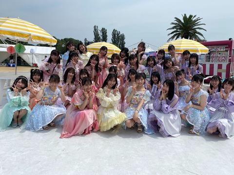 【AKB48G】可愛さで人類を幸せにしているメンバーと言えば誰?