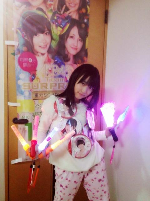 【AKB48G】女ヲタが多いメンバーの特徴って何だろう?