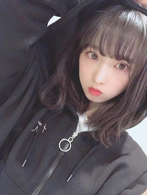 【AKB48G】ラッキースケベがほぼ期待できないガードが固いメンバー挙げてけ