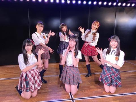【AKB48】大盛真歩ぴょん「私はドラ3の中で一番かわいい」