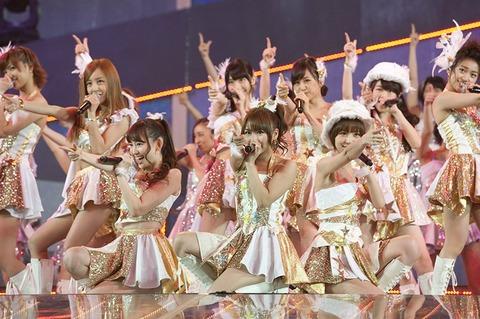 なんj民「AKB48、EXILE、嵐の頃の邦楽は暗黒期」←これ
