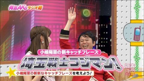 【AKB48】チーム埼玉vsチーム千葉