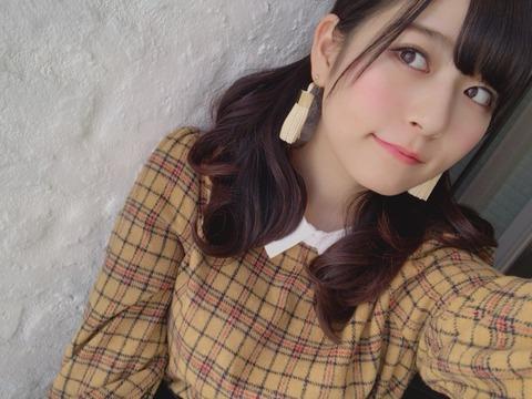 【HKT48】月足天音「51枚目のシングルのより総選挙シングルの方が嬉しいかもしれない...わがまま…最低…ごめん…」