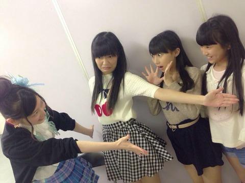 【AKB48G】厄介なヲタが少なくて良質なヲタが集まってるメンバーって誰?
