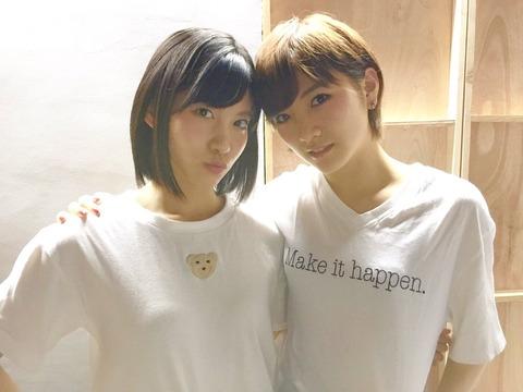 【AKB48】谷口めぐがもう一つ上のステージに行くためにはどうすればいい?