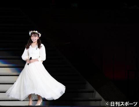 【AKB48】小嶋真子さん「最近凄く色んなことがあった。悲しい気持ちにさせるようなことはAKB48グループではあって欲しくない」
