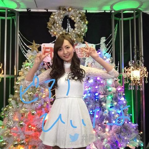 【HKT48】FNS歌謡祭のピアノ伴奏が森保まどかである必要が特になかった件