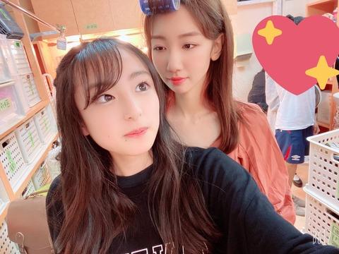 【AKB48】チーム8みっさーこと川原美咲さん、説教厄介にブチ切れ