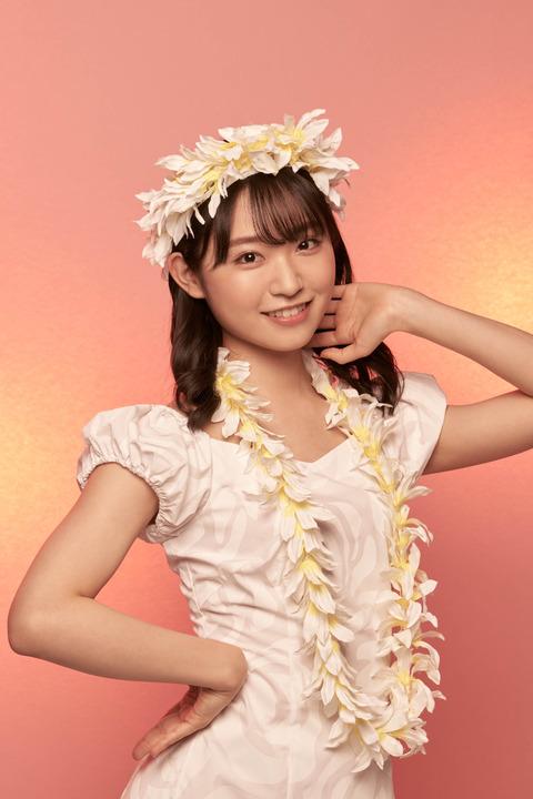 【朗報】AKB48山内瑞葵、舞台「フラガール」出演決定!