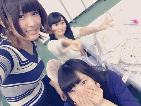 【朗報】NMB48上枝恵美加のおっぱいが素晴らしい