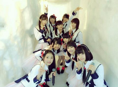 【NGT48】寒い日にかまくらで一緒に過ごしたいメンバー