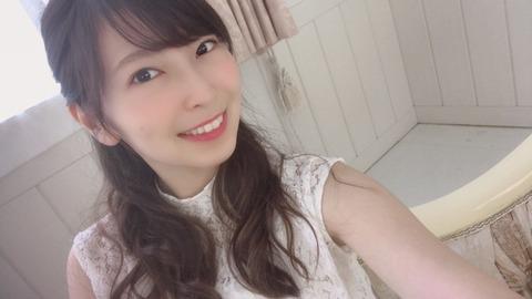 【元SKE48】大矢真那「握手が嫌で卒業を決めたメンバーもいる」